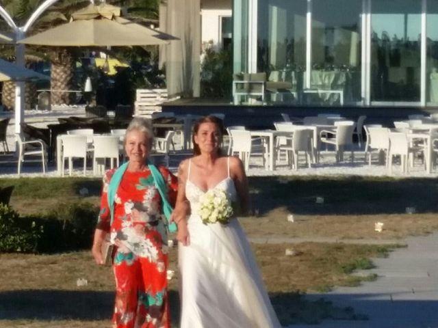 Il matrimonio di Emiliano  e Eliana  a Viareggio, Lucca 1