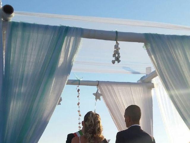 Il matrimonio di Emiliano  e Eliana  a Viareggio, Lucca 5