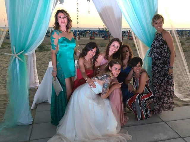 Il matrimonio di Emiliano  e Eliana  a Viareggio, Lucca 16