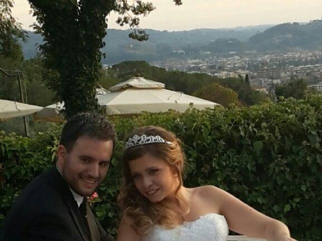 Il matrimonio di Francesco  e Paola a Firenze, Firenze 3