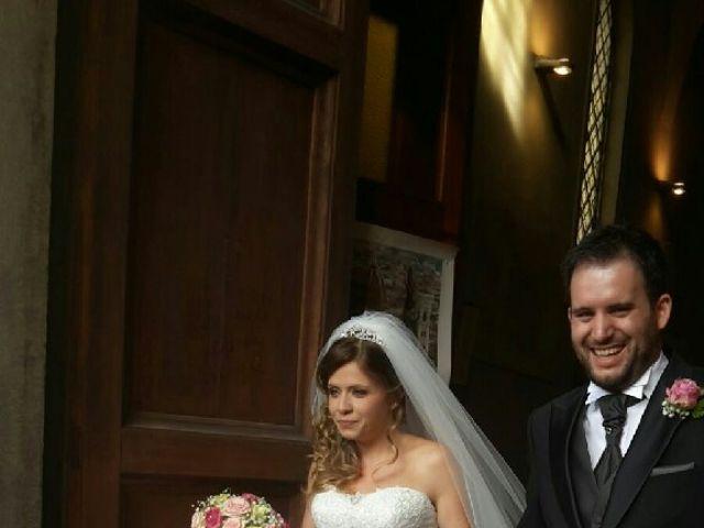 Il matrimonio di Francesco  e Paola a Firenze, Firenze 4