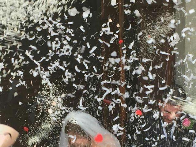 Il matrimonio di Francesco  e Paola a Firenze, Firenze 5