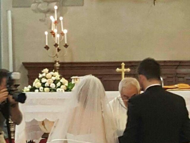 Il matrimonio di Francesco  e Paola a Firenze, Firenze 6