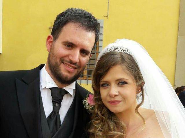 Il matrimonio di Francesco  e Paola a Firenze, Firenze 1