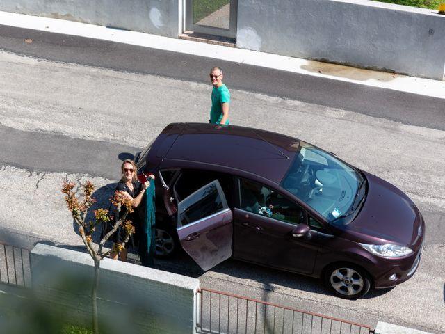Il matrimonio di Luca e Marzia a Farra di Soligo, Treviso 9