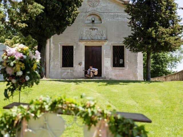 Il matrimonio di Luca e Marzia a Farra di Soligo, Treviso 17