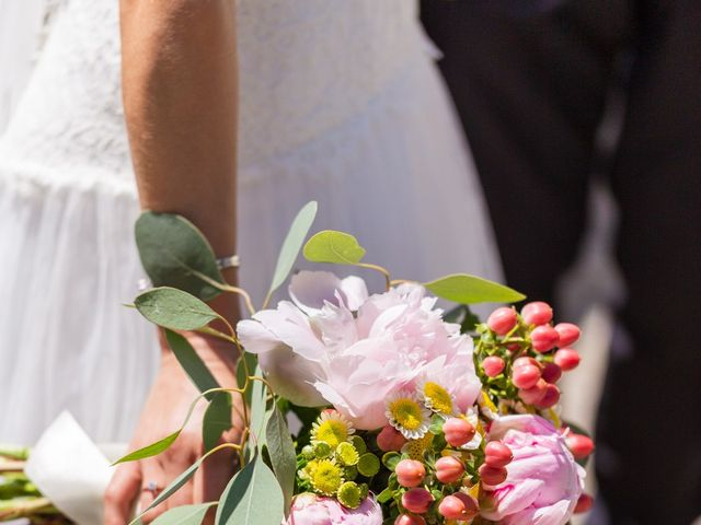 Il matrimonio di Luca e Marzia a Farra di Soligo, Treviso 22