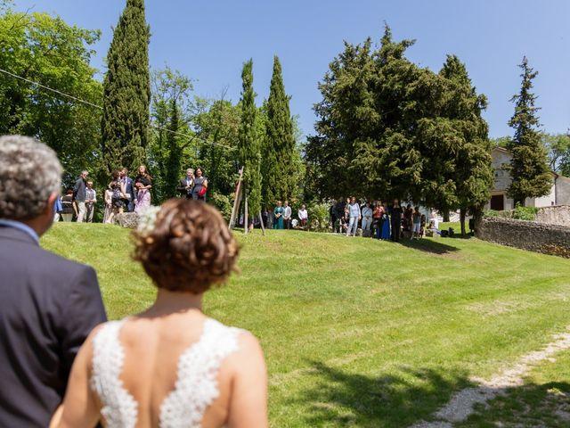 Il matrimonio di Luca e Marzia a Farra di Soligo, Treviso 23