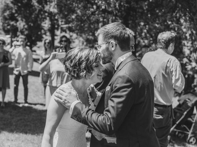 Il matrimonio di Luca e Marzia a Farra di Soligo, Treviso 25