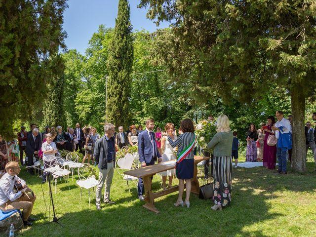 Il matrimonio di Luca e Marzia a Farra di Soligo, Treviso 28