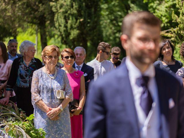 Il matrimonio di Luca e Marzia a Farra di Soligo, Treviso 29