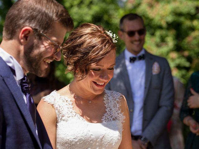 Il matrimonio di Luca e Marzia a Farra di Soligo, Treviso 32