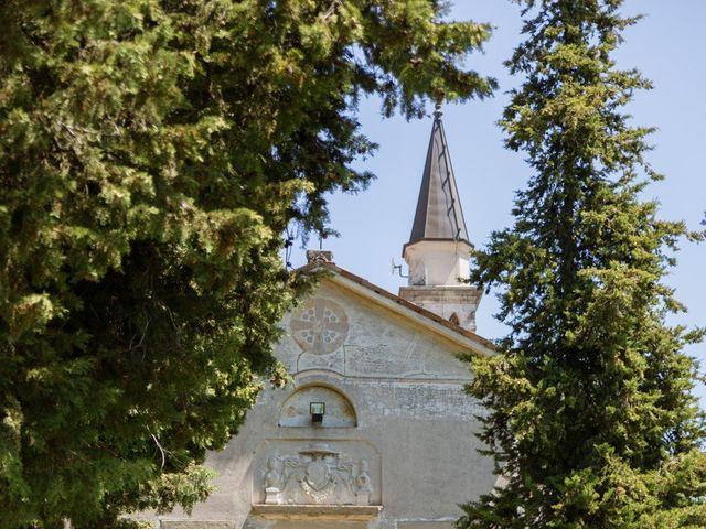 Il matrimonio di Luca e Marzia a Farra di Soligo, Treviso 33