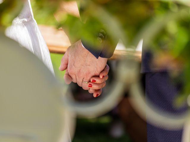 Il matrimonio di Luca e Marzia a Farra di Soligo, Treviso 34