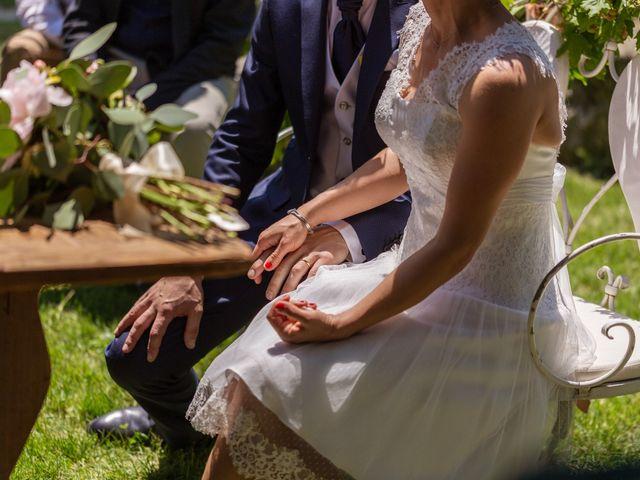 Il matrimonio di Luca e Marzia a Farra di Soligo, Treviso 36