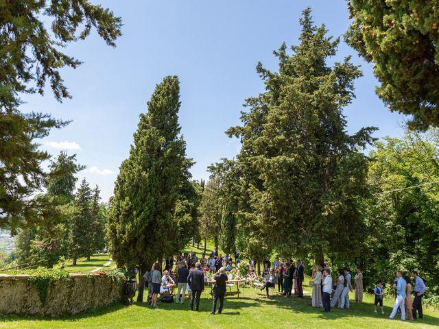 Il matrimonio di Luca e Marzia a Farra di Soligo, Treviso 38