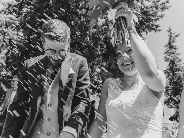 Il matrimonio di Luca e Marzia a Farra di Soligo, Treviso 42