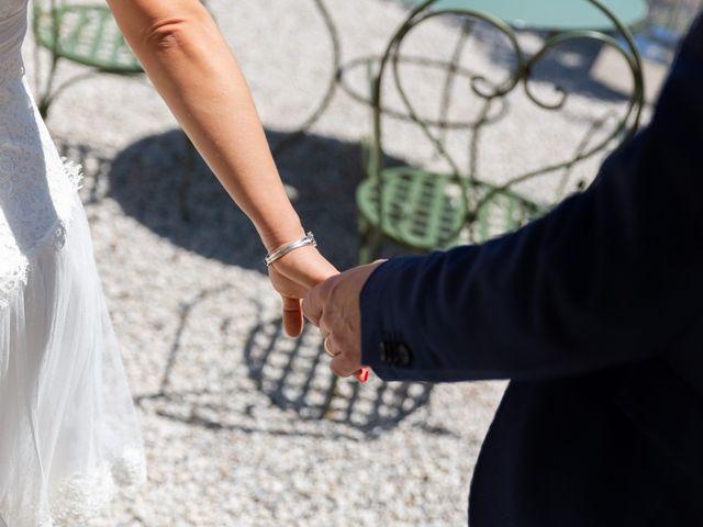 Il matrimonio di Luca e Marzia a Farra di Soligo, Treviso 43