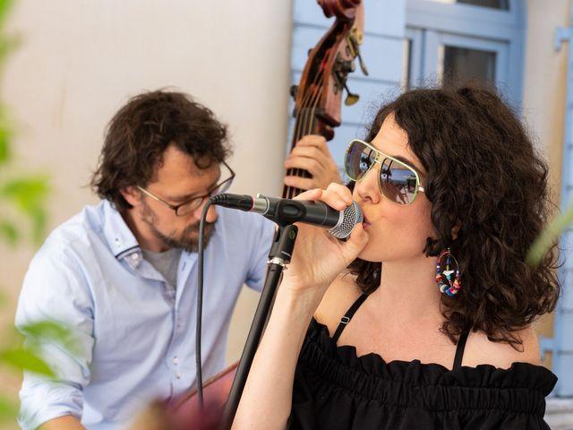 Il matrimonio di Luca e Marzia a Farra di Soligo, Treviso 45
