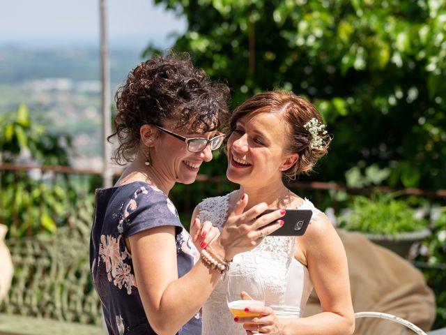 Il matrimonio di Luca e Marzia a Farra di Soligo, Treviso 51