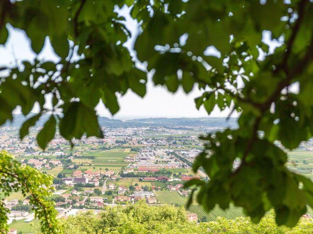 Il matrimonio di Luca e Marzia a Farra di Soligo, Treviso 56