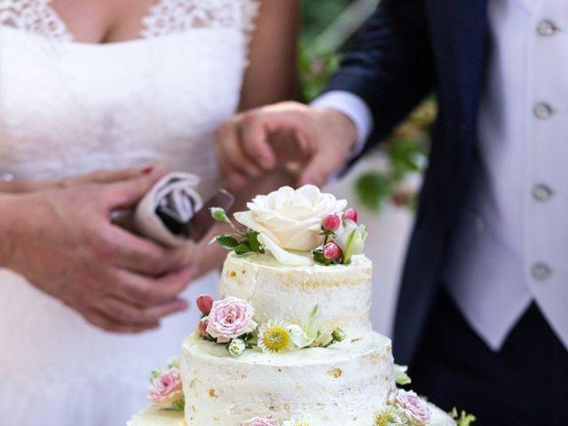 Il matrimonio di Luca e Marzia a Farra di Soligo, Treviso 60