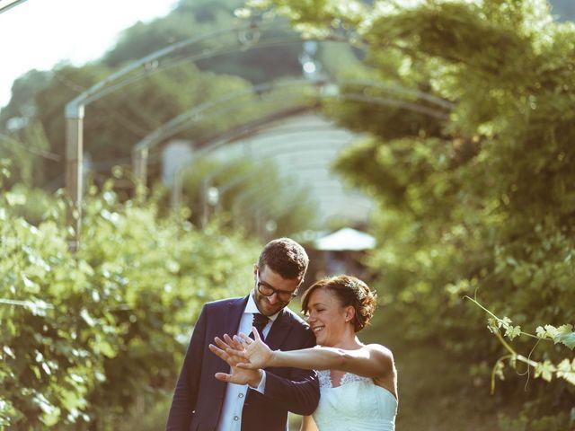 Il matrimonio di Luca e Marzia a Farra di Soligo, Treviso 62