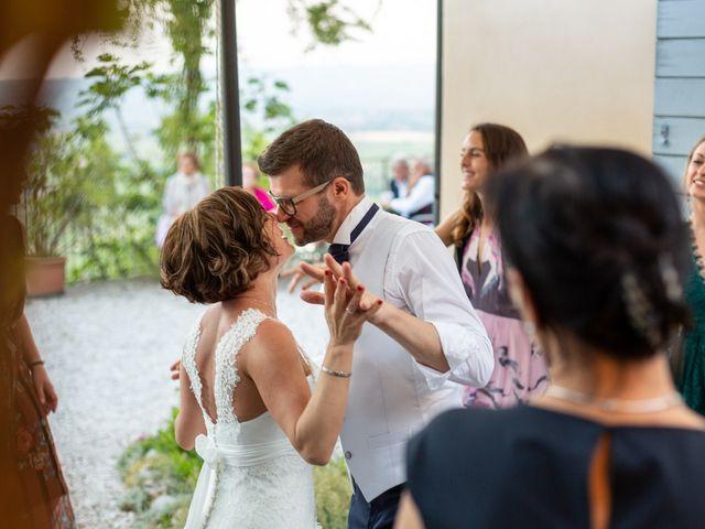 Il matrimonio di Luca e Marzia a Farra di Soligo, Treviso 70