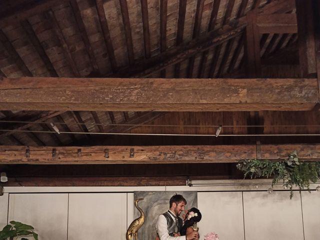 Il matrimonio di Giacomo e Carlotta a Gorgo al Monticano, Treviso 7