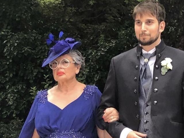 Il matrimonio di Giacomo e Carlotta a Gorgo al Monticano, Treviso 8