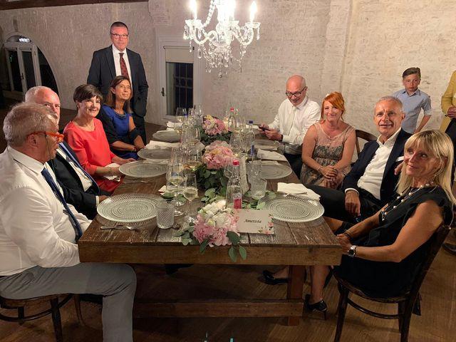 Il matrimonio di Giacomo e Carlotta a Gorgo al Monticano, Treviso 14