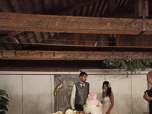 Il matrimonio di Giacomo e Carlotta a Gorgo al Monticano, Treviso 17
