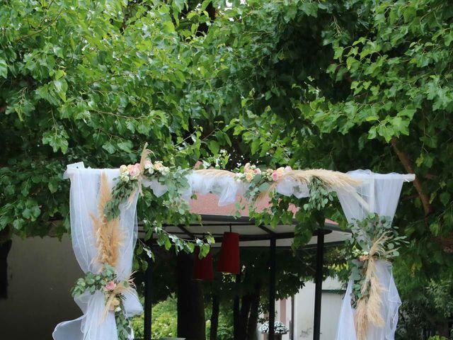 Il matrimonio di Giacomo e Carlotta a Gorgo al Monticano, Treviso 27