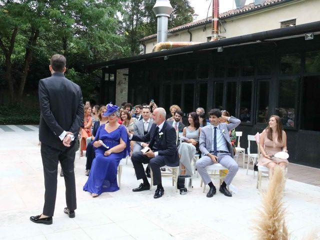 Il matrimonio di Giacomo e Carlotta a Gorgo al Monticano, Treviso 39