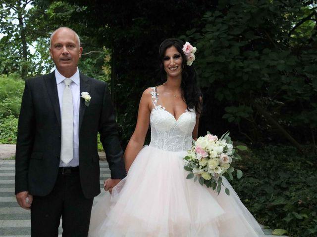 Il matrimonio di Giacomo e Carlotta a Gorgo al Monticano, Treviso 41