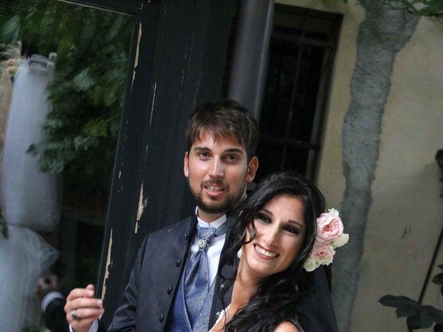 Il matrimonio di Giacomo e Carlotta a Gorgo al Monticano, Treviso 43