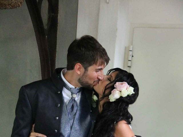 Il matrimonio di Giacomo e Carlotta a Gorgo al Monticano, Treviso 44