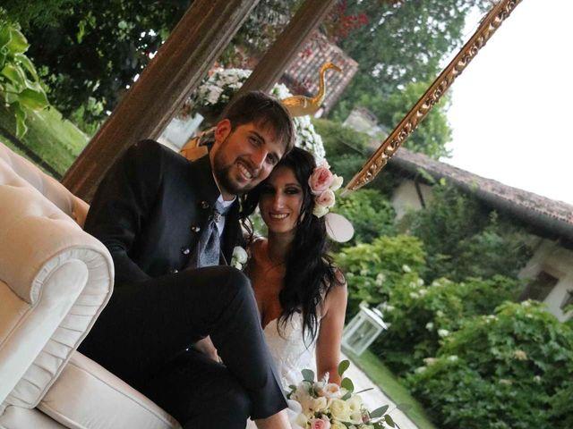 Il matrimonio di Giacomo e Carlotta a Gorgo al Monticano, Treviso 46