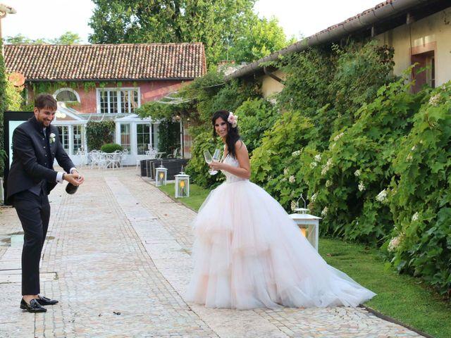 Il matrimonio di Giacomo e Carlotta a Gorgo al Monticano, Treviso 63