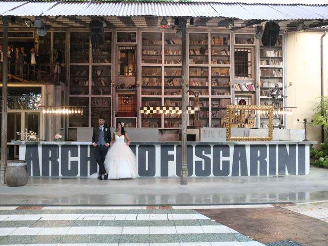 Il matrimonio di Giacomo e Carlotta a Gorgo al Monticano, Treviso 57