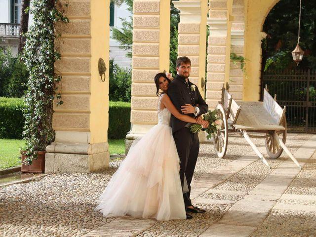 Il matrimonio di Giacomo e Carlotta a Gorgo al Monticano, Treviso 59