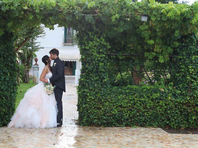 Il matrimonio di Giacomo e Carlotta a Gorgo al Monticano, Treviso 61