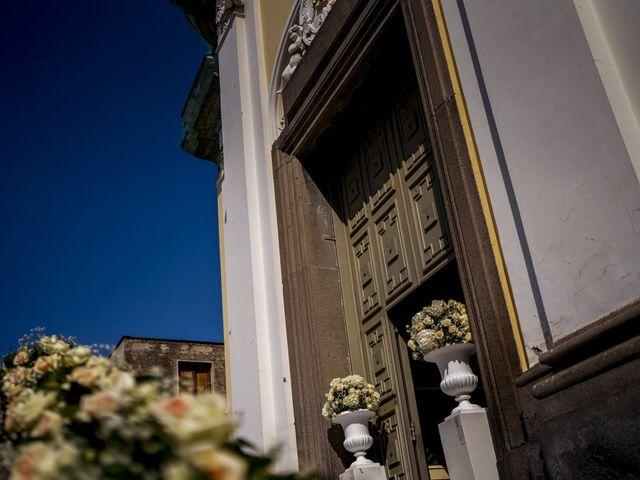 Il matrimonio di Arcangelo e Alina a Brusciano, Napoli 49