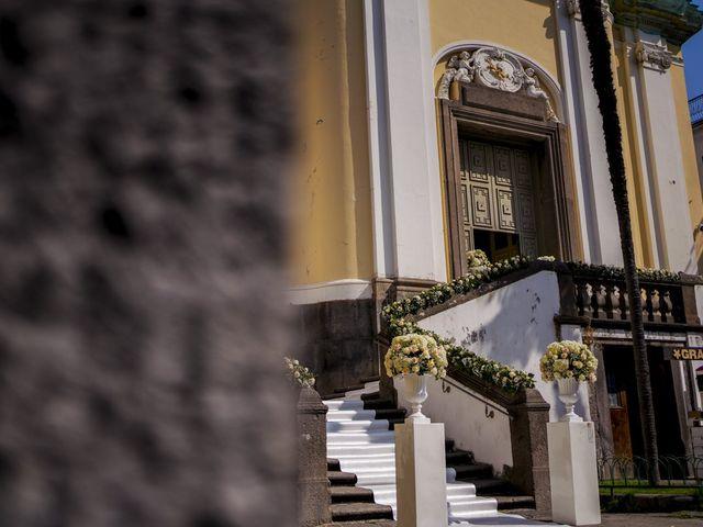 Il matrimonio di Arcangelo e Alina a Brusciano, Napoli 50
