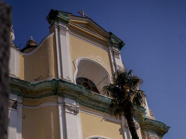 Il matrimonio di Arcangelo e Alina a Brusciano, Napoli 53