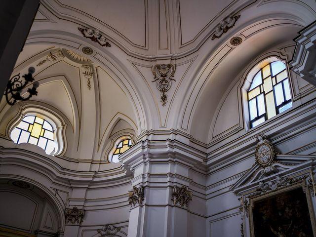 Il matrimonio di Arcangelo e Alina a Brusciano, Napoli 55