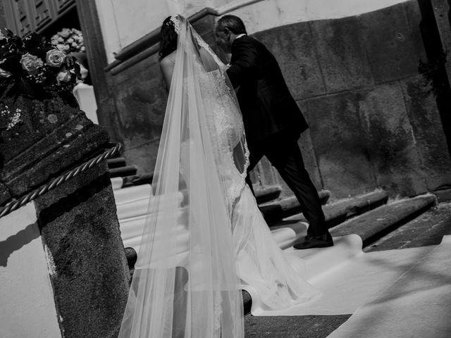 Il matrimonio di Arcangelo e Alina a Brusciano, Napoli 60