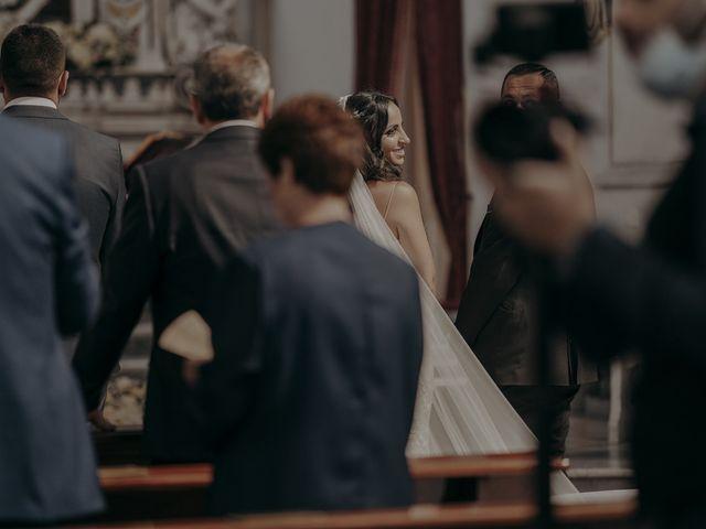 Il matrimonio di Arcangelo e Alina a Brusciano, Napoli 65