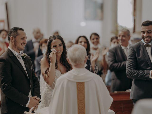 Il matrimonio di Arcangelo e Alina a Brusciano, Napoli 66