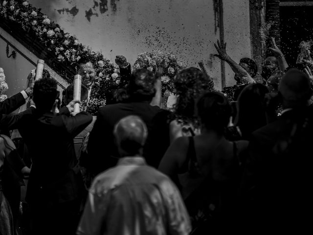 Il matrimonio di Arcangelo e Alina a Brusciano, Napoli 69
